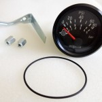 12v VDO Gen Part Oil Pressure Gauge