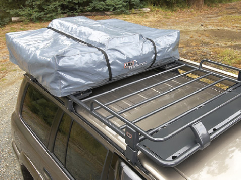 Arb Series Iii Simpson Rooftop Tent With Add On Room