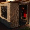 Arb Awning Room With Floor 2500mm X 2500mm