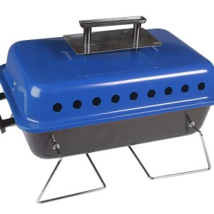 GA71336 - Bruce Tabletop Barbecue - Padded