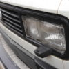 These vw t25 t3 squre headlight protectors are the bees knees