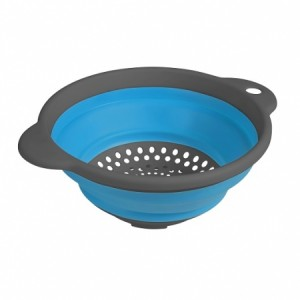 pboxs_l_CW0066 - Folding Colander - Small - padded
