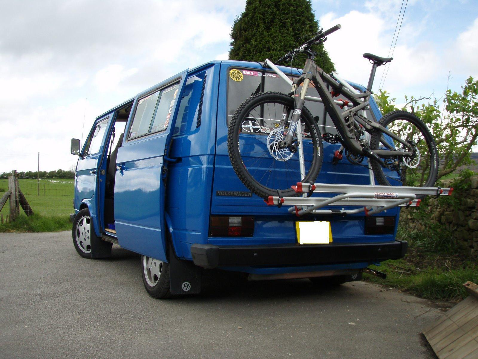 bike gumtree dorset rack bicycle bournemouth accessories in p vw fiamma
