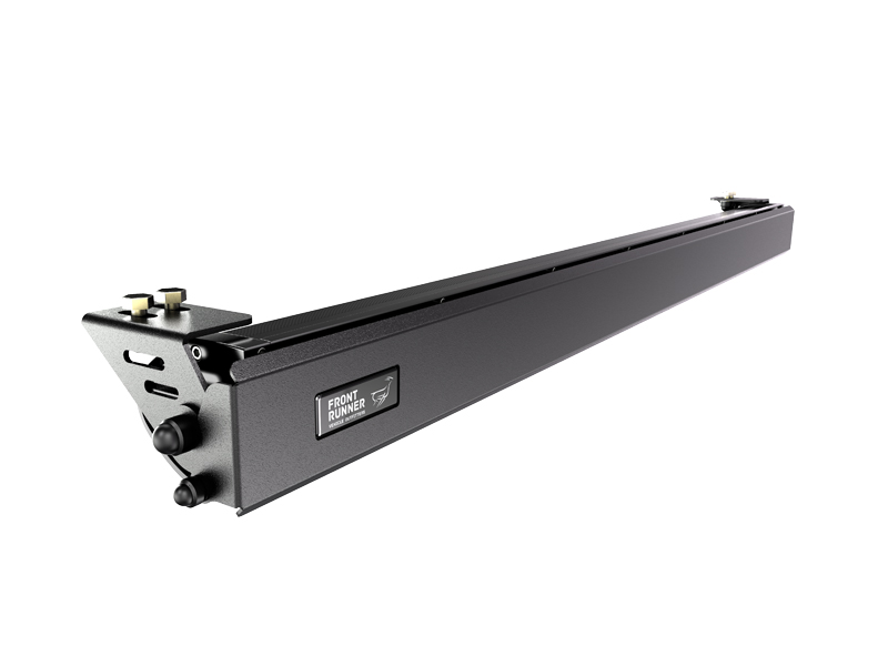 Expedition Aluminium Roof Rack Led 40inch Light Bar