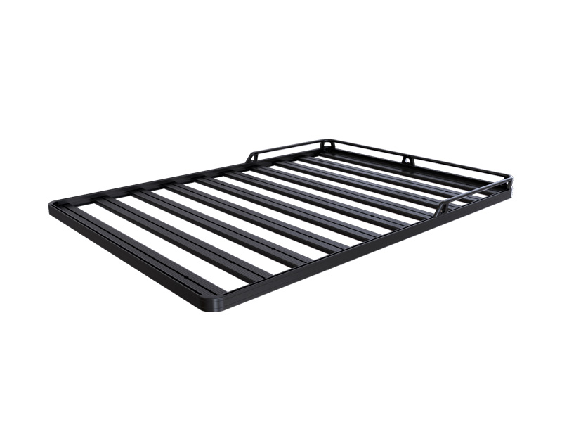 Expedition Aluminium Roof Rack Rail Front Back Kit