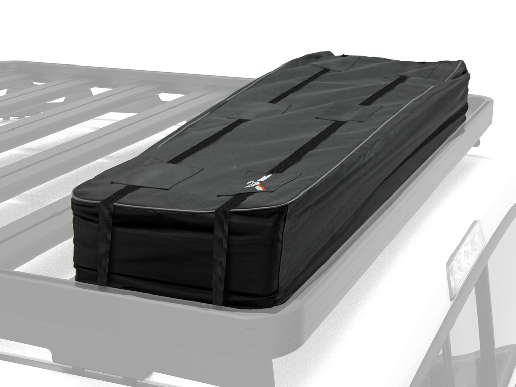 Roof Rack Storage Container Listitdallas