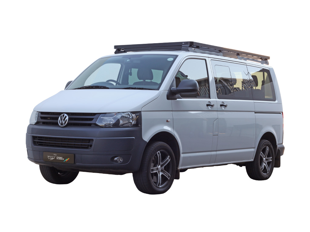 Vw T5 Tin Top Expedition Aluminium Roof Rack Full Length