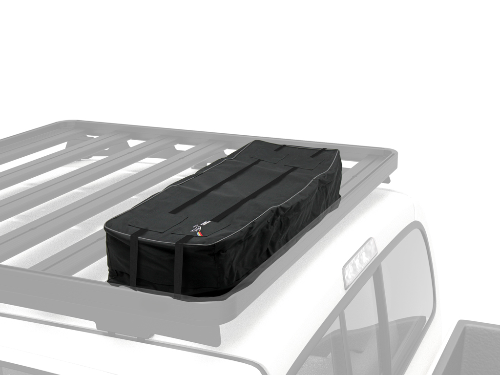 Expedition Aluminium Roof Rack Transit Bag L 1050mm L