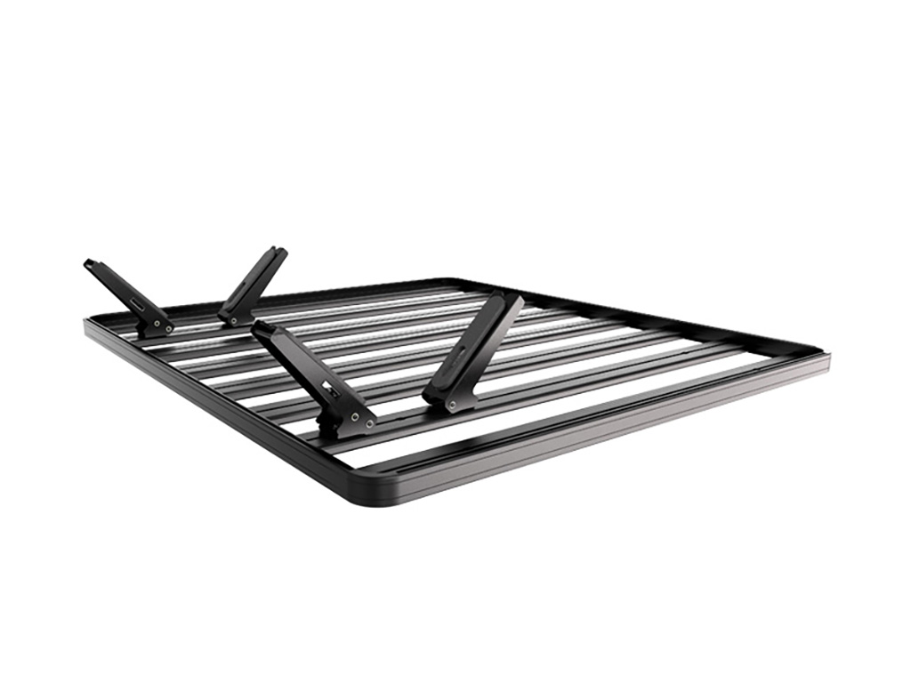 Expedition Aluminium Roof Rack Kayak Holder