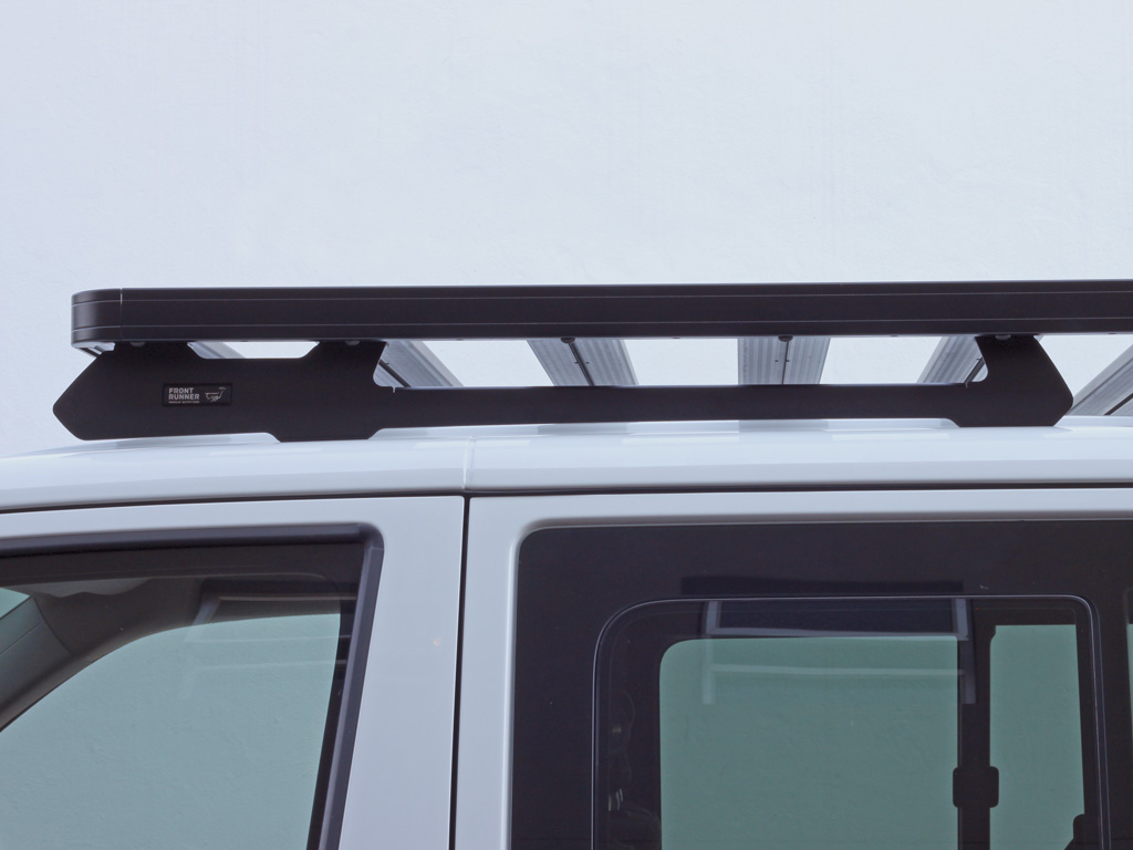 Vw T5 T6 Tin Top Expedition Aluminium Roof Rack Full