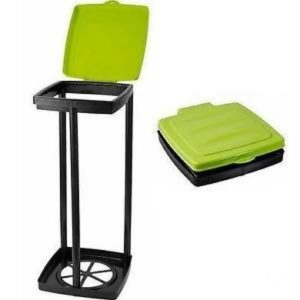 product-image-2919-Brunner-Bio-Boy-Compact-Collapsable-Bin-bio-boy-green