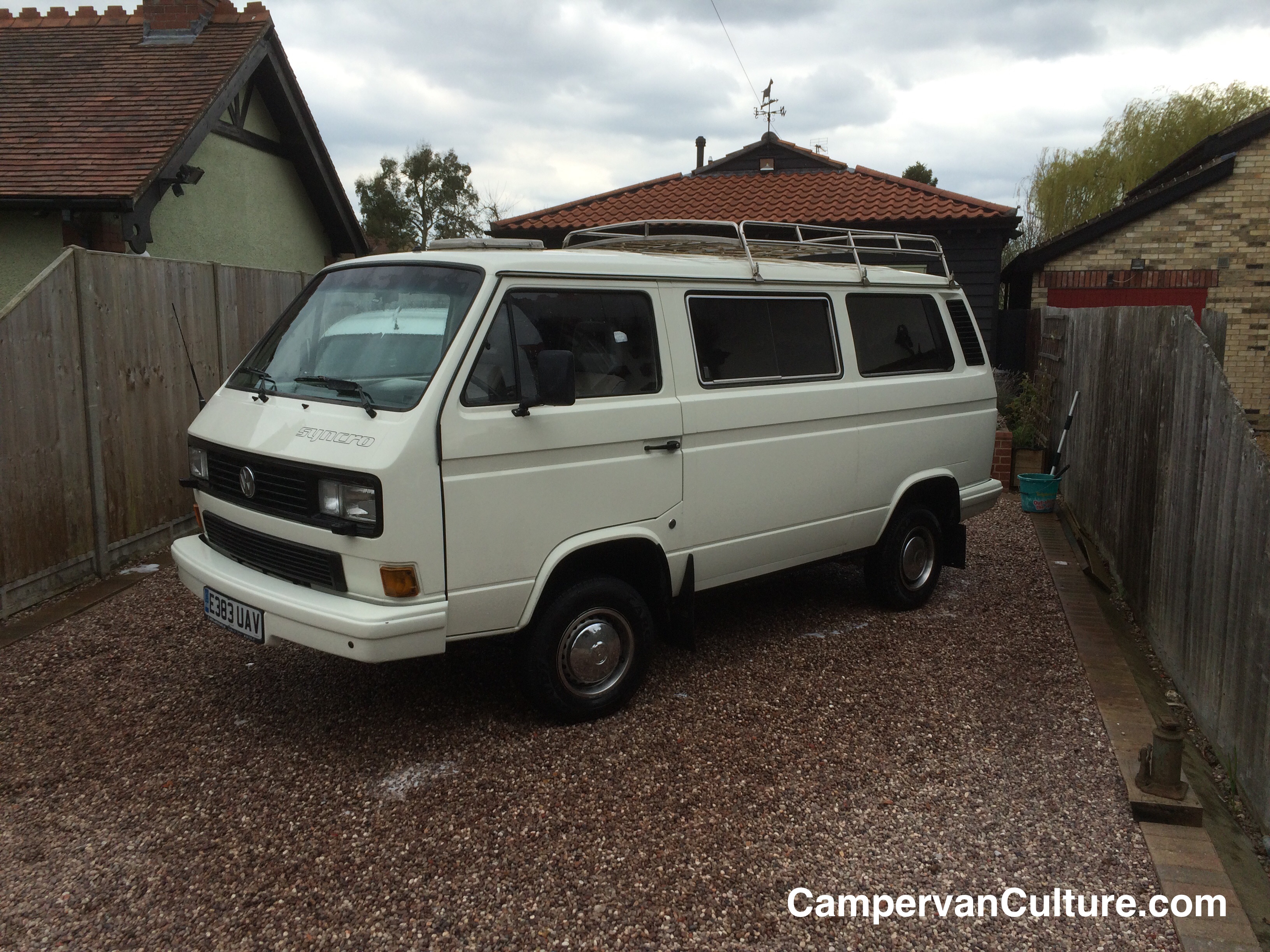 For Sale Campervanculture Com