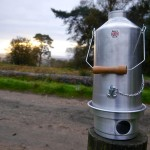 Camping Cooking, Kitchen & Stoves