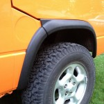 Exterior Trim Parts & Upgrades