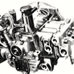 Engine Service & Replacement Parts