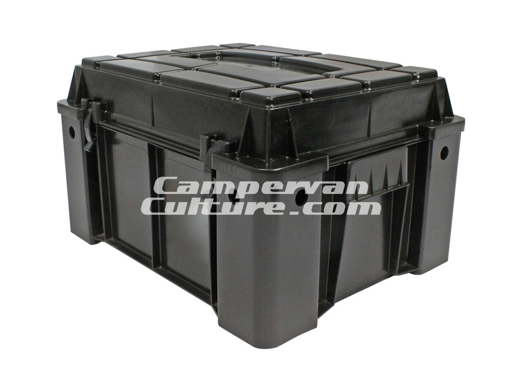 Wolf Box High Lid Lid Only Campervanculture Com