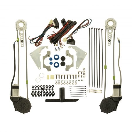 VW T25 Electric Window Kit
