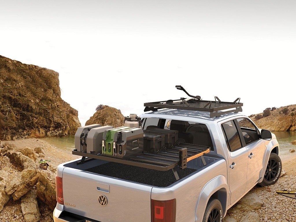 Vw Amarok Roof Rack Kit Campervanculture Com