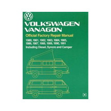 Tools Recovery & Workshop Manual
