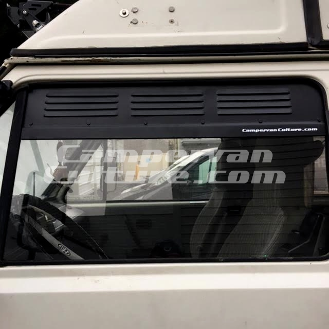 Vw T25 T3 Amp Vanagon Cab Door Vents Campervanculture Com