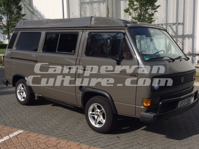VW T25 T3 For Sale