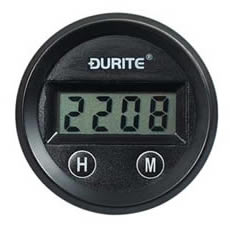 12-24V-Illuminated-Digital-Clock-52mm