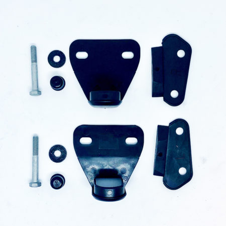 Gasket Kit for Truck / Syncro Mirrors 251 857 540