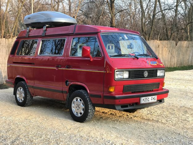 Blog | CampervanCulture com | Parts & Accessories for your