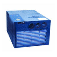Self Build Air Conditioning