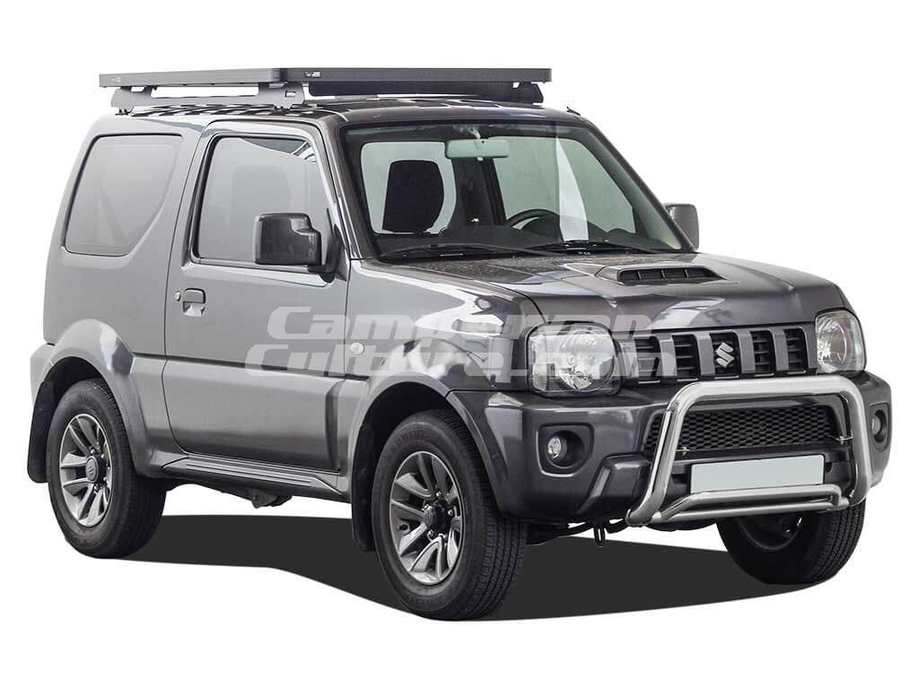SUZUKI JIMNY (1998-2018) SLIMLINE II ROOF RACK KIT – BY ...